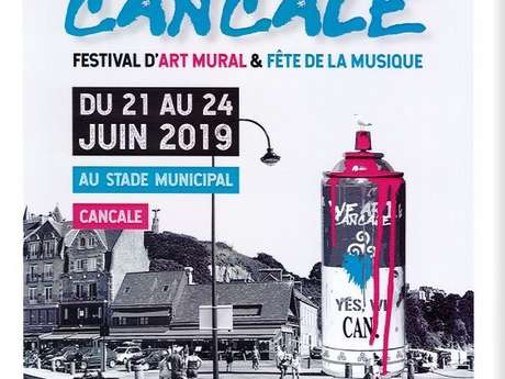 We Art Cancale