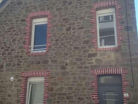L'Escale en Bretagne