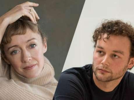 Cinéma - ballet : Marston et Scarlett