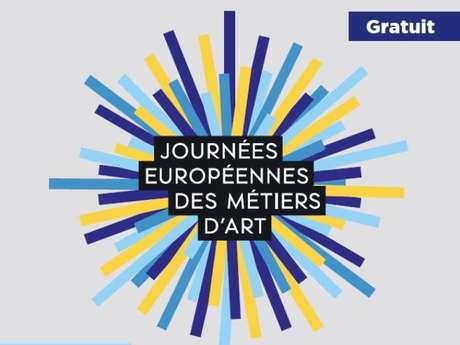 Journées Européennes des Métiers d'Arts - Annulé