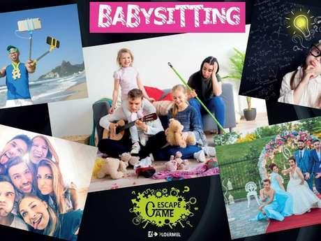 Escape Game : Babysitting