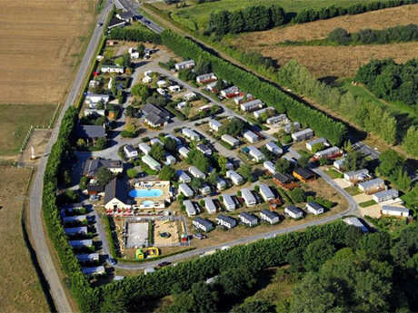 Camping le Bel Event