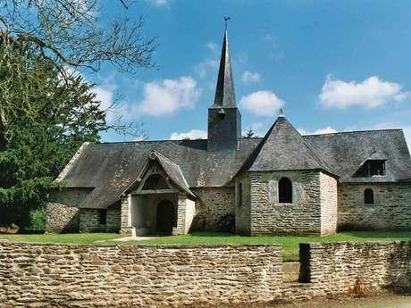 Journées du patrimoine - Chapelle Saint-Melec