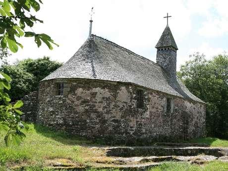 Journée Européennes du Patrimoine : Chapelle St Jean de l'Ermitage