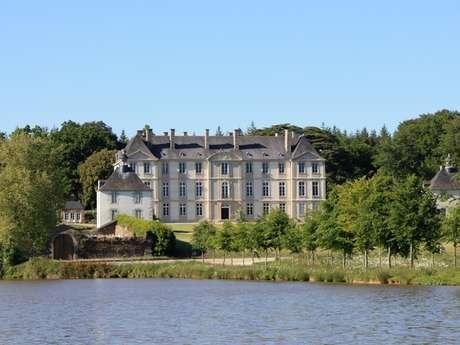 Parc et Château de Loyat