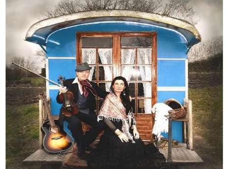 Concert Cheval Bijou avec Yves-Marie et Nathalie