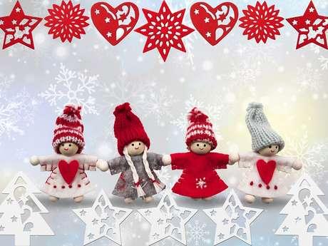 Marché de Noël à Plouezoc'h
