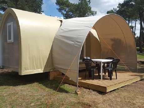 Camping du Lac de Trémelin