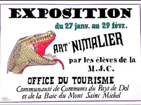 Art Nimalier