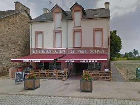 Restaurant Le Père Golven
