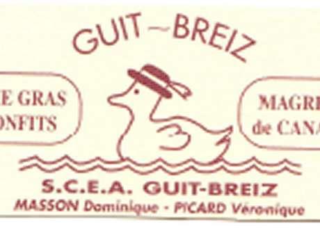 SCEA GUIT-BREIZ