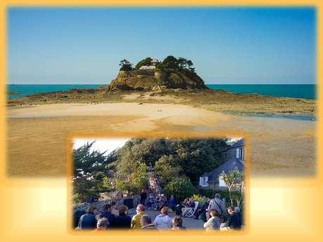 Visite guidée du Fort Du Guesclin