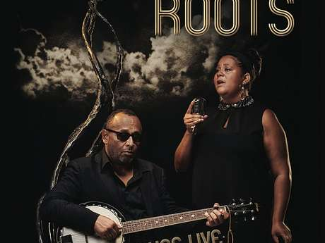 Jazz & Blues : Two Roots