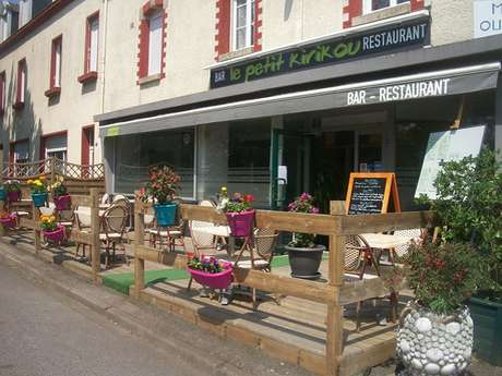 Restaurant Le Petit Kirikou
