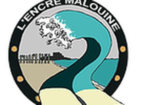 Les rencontres littéraires de l'Encre Malouine : Yahia Belaskri
