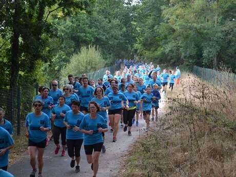 Marche, course : la Ploërmelaise