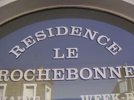 Résidence Le Rochebonne - Studio PMR 001