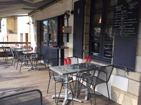 Restaurant Le Rond de Serviette