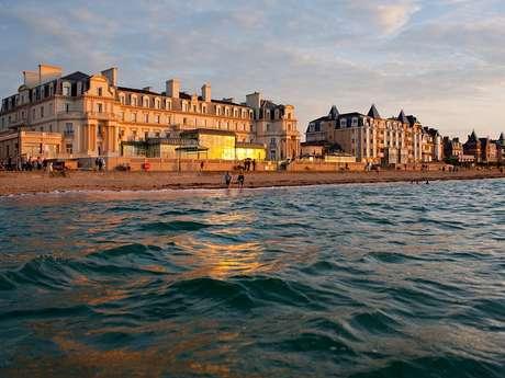 Thalasso Saint-Malo Les Thermes Marins