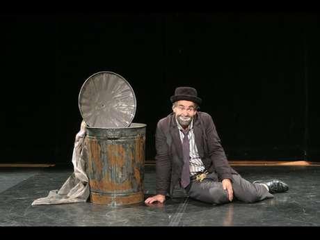 Arth Maël - théâtre satirique Le Tourneseul : Goldmund Théâtre de la Bouche d'or