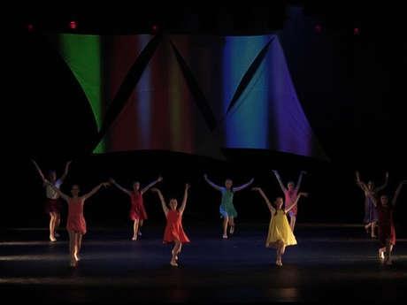 Gala de l'Académie de Danse de la Côte d'Emeraude