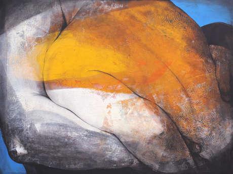 Exposition - Etienne Gros