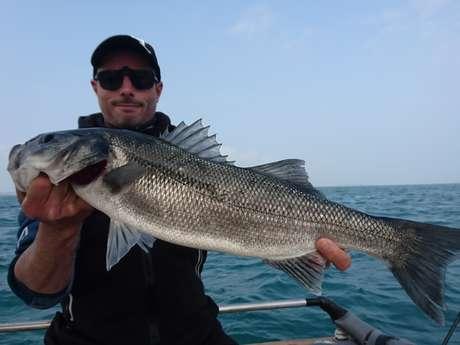 Fish Tracker Guide de Pêche