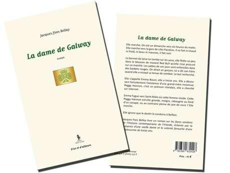 Rencontre avec l'auteur Jacques-Yves Bellay