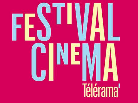 Festival Télérama