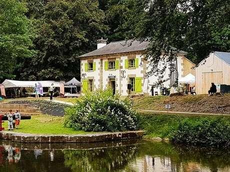 Maison de la Pêche et de la Nature d'Ille-et-Vilaine