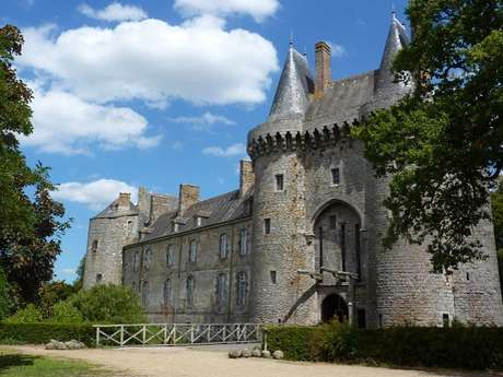 Bretagne Romantique : Circuit Duguesclin n°4
