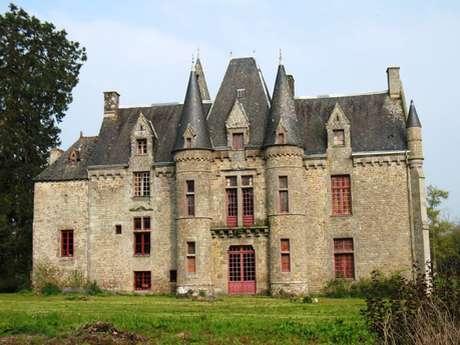 Bretagne Romantique : Circuit des Croix n°2