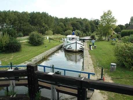 Bretagne Romantique : Circuit du Canal n°5