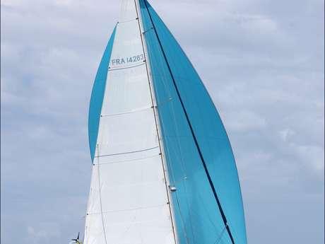 Saint-Malo Skipper