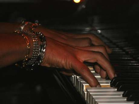 Concert - Thierry Genevieve-Anastasie