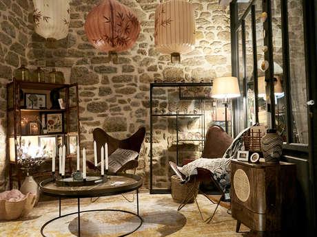 Boutique Villa Esprit de Famille