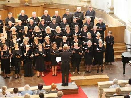 Leconfield Singers