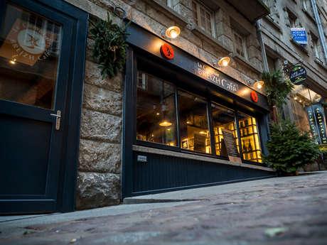Le Comptoir Breizh Café