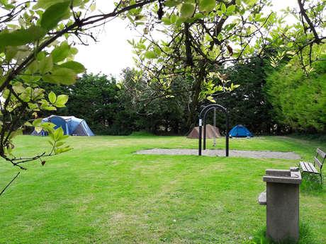 Camping la Croix Galliot