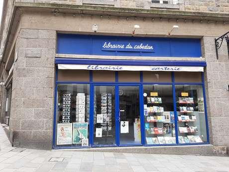 Librairie le Cabestan