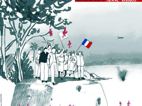 17 août 1944: Saint-Malo libérée au Café de la bolée