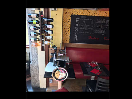 Café Simon