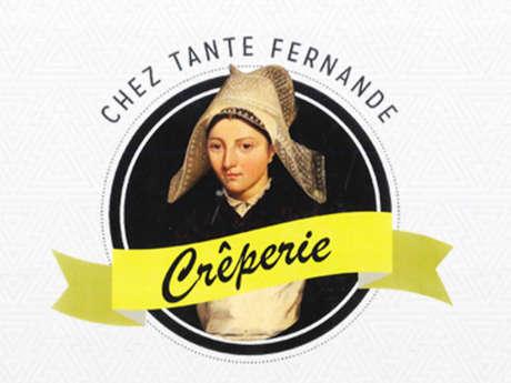 Chez Tante Fernande