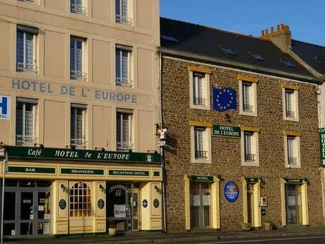 Hôtel de l'Europe