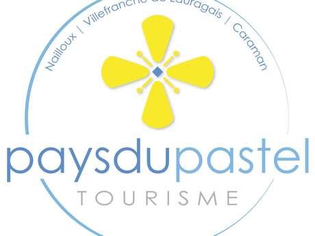 OFFICE DE TOURISME PAYS DU PASTEL
