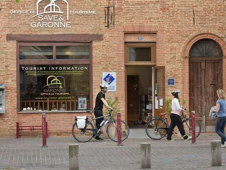 OFFICE DE TOURISME SAVE ET GARONNE
