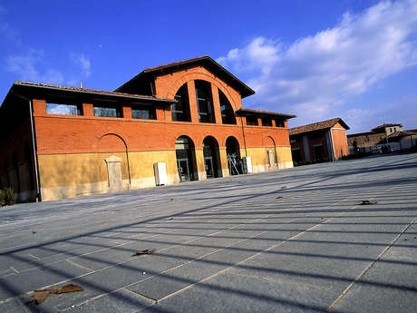 LES ABATTOIRS, MUSEE - FRAC OCCITANIE TOULOUSE