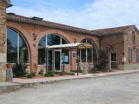 L'ALCOVE HOTEL RESTAURANT