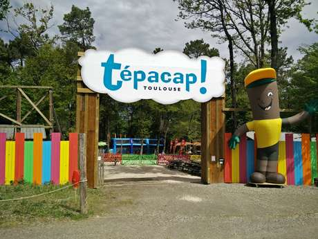 TEPACAP ! RIEUMES