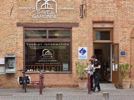 OFFICE DE TOURISME DES HAUTS-TOLOSANS